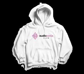 Bluza Audio Pasja