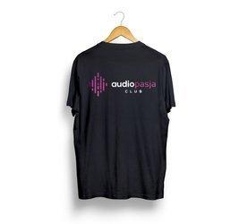 Koszulka Audio pasja